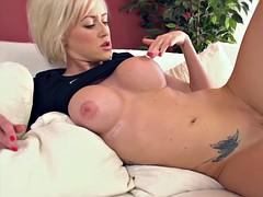 Her Orgasmic Moans Will Make You Cum