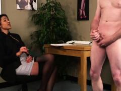 Bruinharig, Naakte man aangeklede vrouw, Hd, Masturbatie