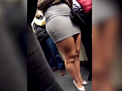 upskirt perfect slut