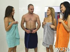 naked men bang hot chicks segment video 1