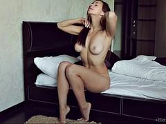 beautiful miren masturbate