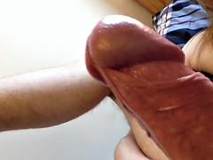 Amateur, Tir de sperme, Homosexuelle, Hd, Masturbation