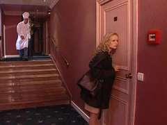 Dora Venter (Fervor Tango In Paris)