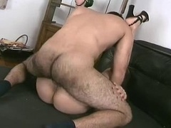 hot unshaved lad fuck missionary