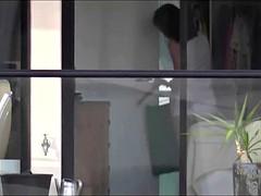 Hotel Window 29