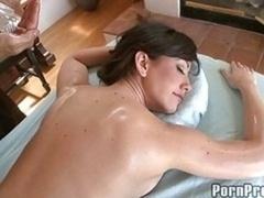 Leie, Massage