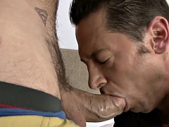 Sylvio ari married guy gets fucked by a gay