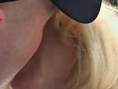 Gros seins, Blonde, Mère que j'aimerais baiser, Professeur