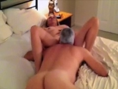 Hot wife shared with business guy