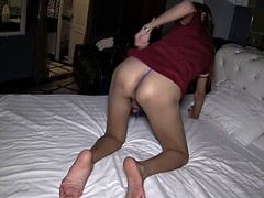 lboy first butt fucked timer on the camera