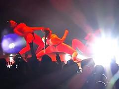 Miley Cyrus - Saint Paul, MN  Bangerz Tour