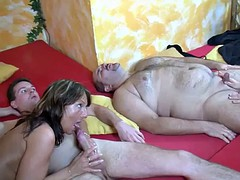 MMV FILMS Mature Swingers Private Party