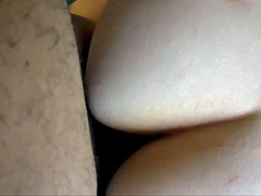 My First Squirter ,First Time Anal, Headcam POV