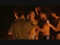Champion Group Scene I Ever See