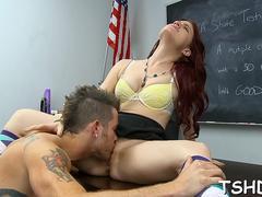 slut enjoys a big cock clip movie 1