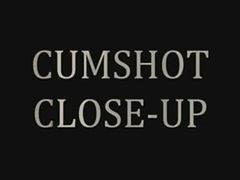 Close-up Male orgasm Compilation 01 - Mrd