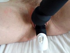 Whipping, toying and edging