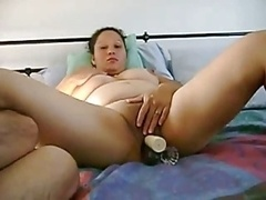 Wife wants to cum