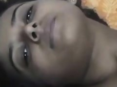 Timika from kinkyandlonelycom - Just married indian couple