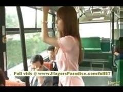 Autobus, Harig, Tiener