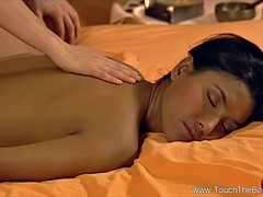 Massage From Asia Learn It Here