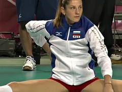 Russe, Sport, Voyeur