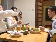 Aziatisch, Man die toekijkt, Japaans