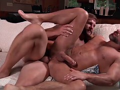 dirk fit colby takes hard cock balls deep Jansens