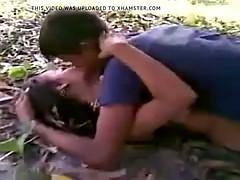 Любители, Секс без цензуры, Домашнее видео, Индианки, На природе