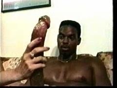 カテゴリ - 黒人