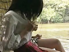 Japanese girl-on-girl life 12