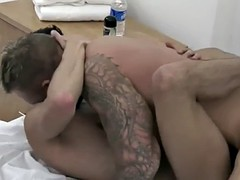 to fuck me (II) - a collection of missionary
