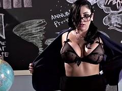 Grosse titten, Hardcore