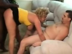 Cuckold couple adds some bbc to th Cordia from 1fuckdatecom
