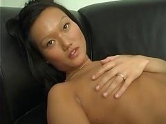 Asiatique, Danoise, Maigrichonne, Suédoise