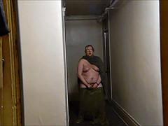 hotel corridor fun