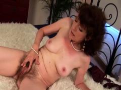 wild sex with my hairy stepmom