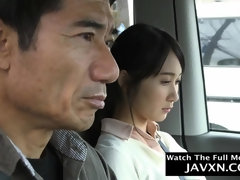 Japanese wife Had Sex By Everyone