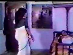 Extraordinaire Ancient Desi Porno Flick Featuring Warm Desi Auntie
