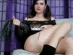 Femme dominatrice, Homosexuelle, Humiliation, Instruction, Pov